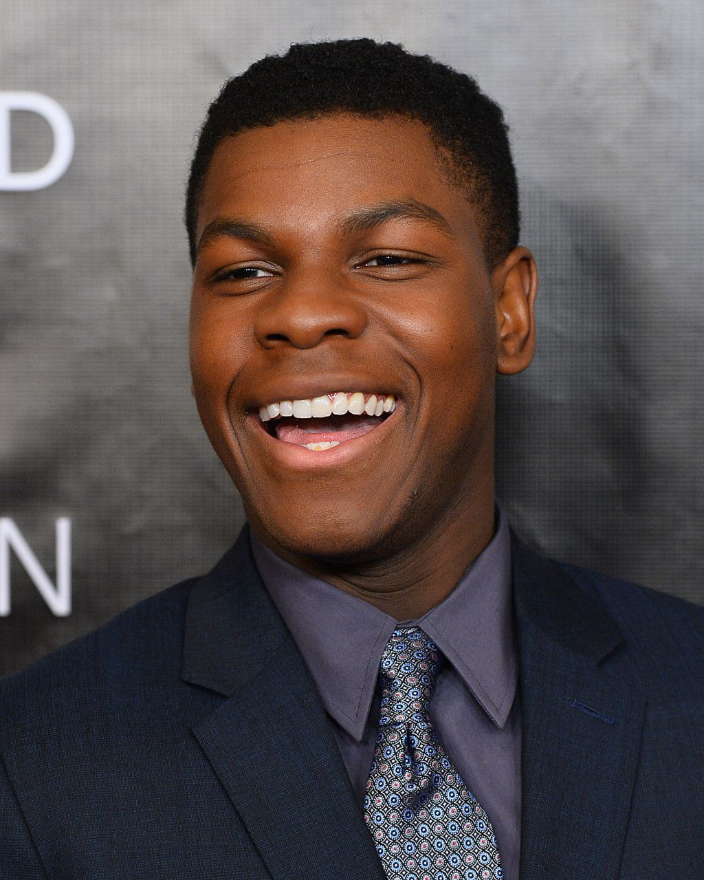 Watch John Boyega (born 1992) video