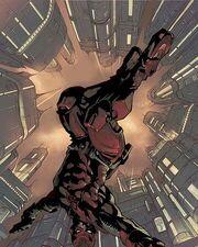 Daredevil 2099 Marvel Knights