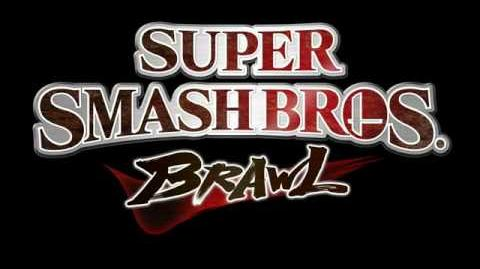 Master Hand Super Smash Bros Brawl Music Extended
