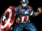 Ultimate Marvel: Earth-2/Steve Rogers