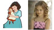 Emily Alyn Lind as Emily