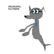 Principal Famboo