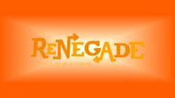 Renegade Animation logo (2003-2010) (Movie Variant)