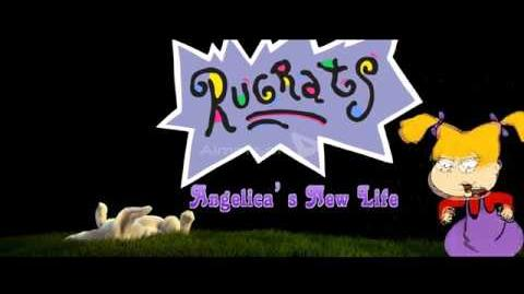 Rugrats Angelica's New Life Teaser