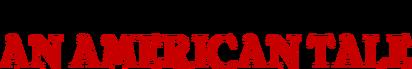 An American Tale logo