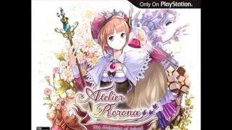 Atelier Rorona OST - Cyclone