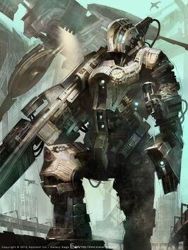 Wrath - Deviantart 2-
