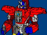 Transformers: Animal Force