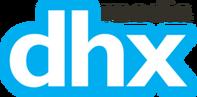 DHX Media logo svg