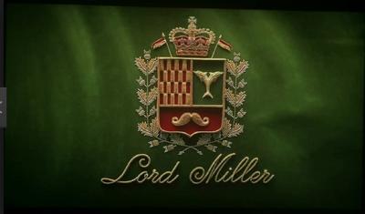 Lord Miller Logo