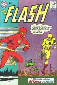 The Flash Vol 1 139