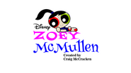 Zoey McMullen title card