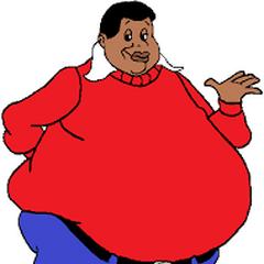 Fat Albert as Miguel