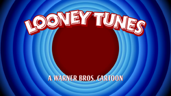 Looney Tunes revival iris