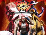 Fatal Fury NeoGeo Collection