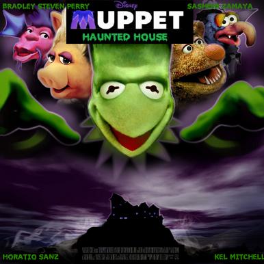 Muppet Haunted House (film) | Idea Wiki | FANDOM powered ...