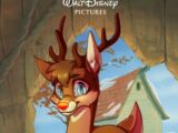 Don Bluth's Rudolph the Red-Nosed Reindeer
