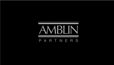 Amblin Partners Ending Logo