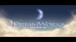 Dreamworks turbo logo 2013