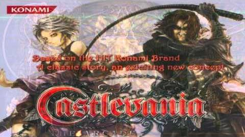 Let's Listen- Castlevania- The Arcade - Bloody Tears (Extended)