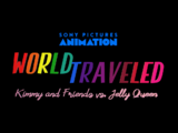 World Traveled: Kimmy and Friends vs. Jelly Queen