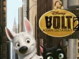 Bolt 2: Asian Getaway