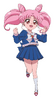 Chibiusa Tsukino (Crystal)