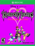 Kingdom Hearts- The Dreams of Love (Xbox One)
