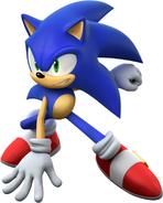Sonic MSOG