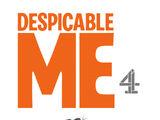 Despicable Me 4 (2019 Film)