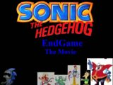 Sonic the Hedgehog: Endgame - The Movie