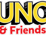 Uno & Friends (Electronic Arts Version)