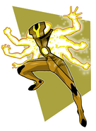 Atomic Spider