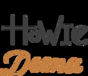 Howie & Deena logo