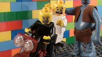 LEGO Black & White (The Original Animated Film)