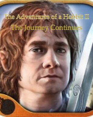 The Adventures of a Hobbit II