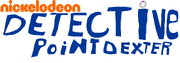 Detective Pointdexter Logo