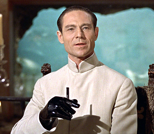 Image result for dr no and james bond
