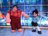 Disney On Ice: Walt Disney's 120 Years of Magic