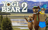 Yogi Bear 2 Movie Picture (Version 6)