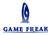 Game Freak logo