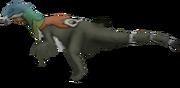 Beipiaosaurus (SciiFii)