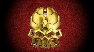 Bionicle 2015 Stop Motion Wave 1 Battle