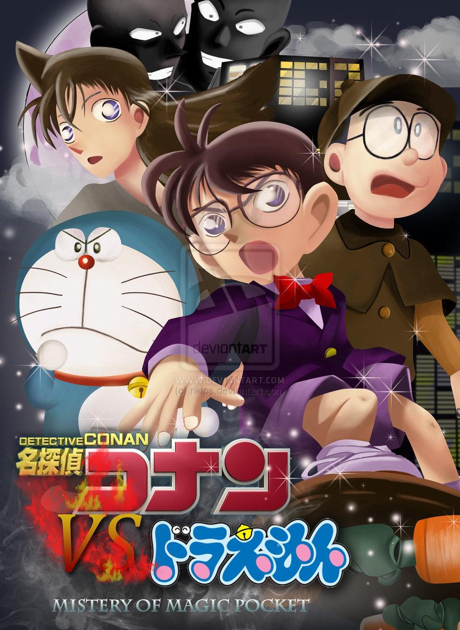 Detective Conan Movie 2020