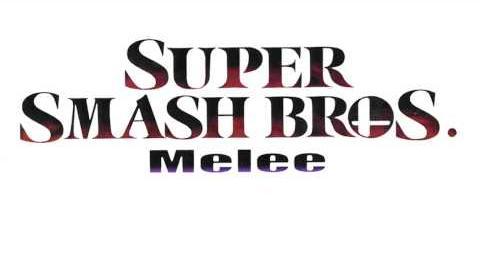 Stage Intro (Classic) - Super Smash Bros