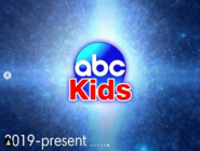 ABC Kids logo (2019-present)