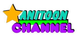 Anitoon Channel Logo