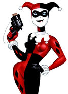 Bruce-timm-batman-animated-series-harley-quinn1