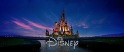 Disney logo 2014 big hero 6
