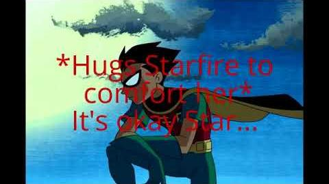 360 Teen Titans Chat 1 Season 6 YouTube